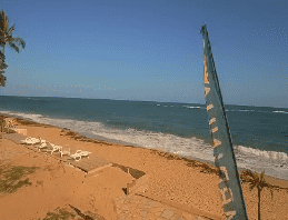Cabarete – Kite Beach Webcam Live