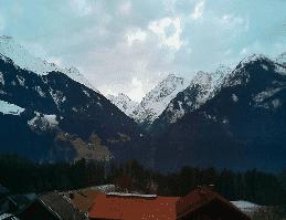 Hollersbach – Landhaus Nindl Webcam Live