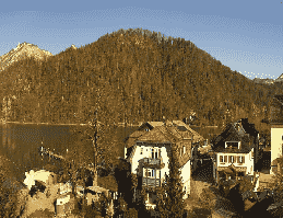 Strobl am Wolfgangsee Webcam Live
