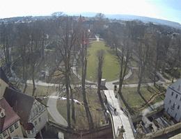 Öhringen – Hofgarten Webcam Live