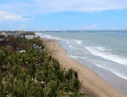 Kuta – W Bali – Seminyak Hotel Webcam Live