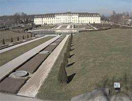 Ludwigsburg Residenzschloss Webcam Live