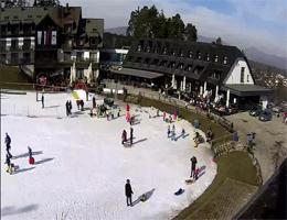 Maribor Pohorje Bellevue Webcam Live
