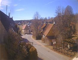 Oberreichenbach – Schömberger Straße Webcam Live