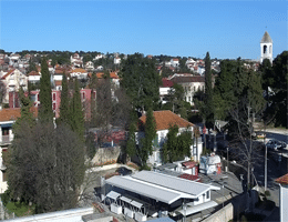 Sveti Filip i Jakov – Panorama Webcam Live