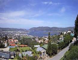 Knysna Panorama Webcam Live