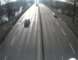 Ulm – Adenauerbrücke Webcam Live