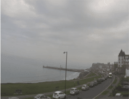 Whitby – Promenade Webcam Live