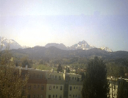 Ainring – Mitterfelden Webcam Live