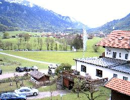 Aschau im Chiemgau – Landschaftsblick Webcam Live