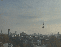 Hamburg – Skyline Webcam Live