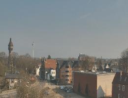 Heide (Holstein) – Wasserturm Webcam Live