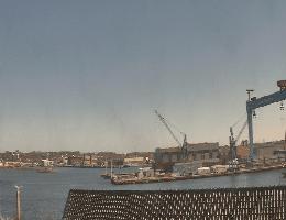 Kiel – Kieler Förde Webcam Live