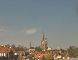 Lüneburg – Innenstadt Webcam Live