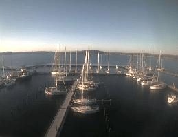 Schleswig Hafen Webcam Live