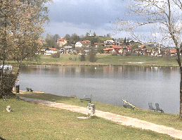 Bad Bayersoien – Soier See Webcam Live