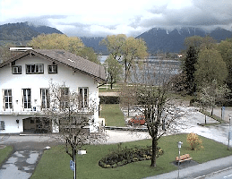 Bad Wiessee – Haus des Gastes Webcam Live