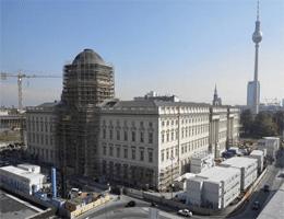 Berlin – Berliner Schloss Webcam Live