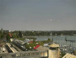Konstanz – Hafen Webcam Live