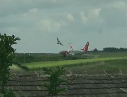 Leeds Bradford Airport Webcam Live