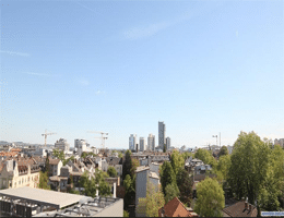 Offenbach am Main Panorama Webcam Live