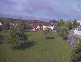 Oggenhausen Blick nach Westen Webcam Live