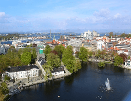 Stavanger – Radisson Blu Atlantic Webcam Live