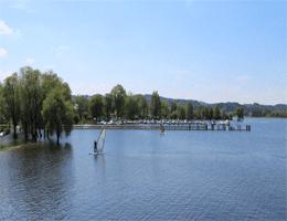 Chiemseepark Bernau Webcam Live
