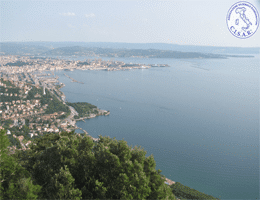 Triest – Monte Grisa Webcam Live