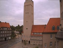 Delmenhorst – Wasserturm Webcam Live