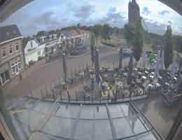 Renesse – Het Wapen van Zeeland Webcam Live