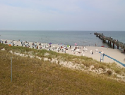 Prerow – Ostsee Webcam Live
