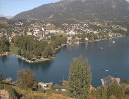 Seeboden – Millstätter See Webcam Live