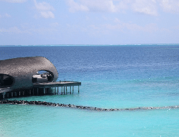 Vommuli – The St. Regis Maldives Vommuli Resort Webcam Live