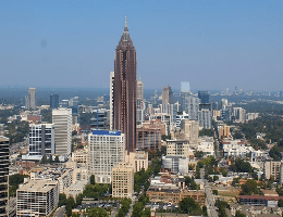 Atlanta – Skyline Webcam Live