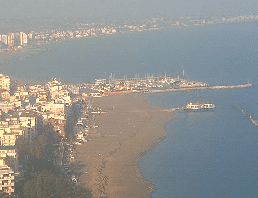 Gabicce Mare – Costa Romantica Webcam Live