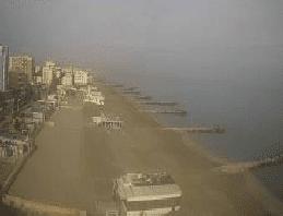Misano Adriatico – Strandblick Webcam Live