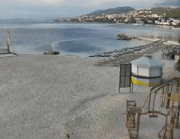 Selce – Poli Mora Beach Webcam Live