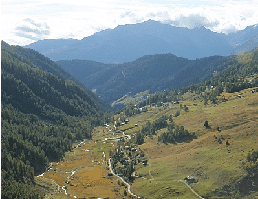 Astental – Burgstalleralm Webcam Live