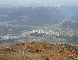 Bruneck – Kronplatz Webcam Live
