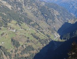 Hopfgarten im Defereggental – Panorama Webcam Live