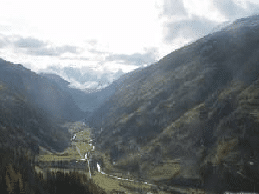 Mörtschach – Klabischnighof Webcam Live
