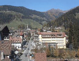 Neu-Toblach – Apparthotel Germania Webcam Live