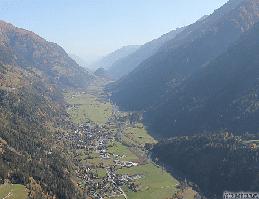 Obervellach – Almgasthof Himmelbauer Webcam Live