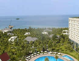 Phu Quoc – Radisson Blu Resort Webcam Live
