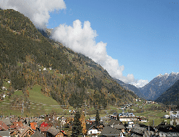 Rangersdorf – Hotel Margarethenbad Webcam Live