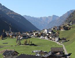 St. Jakob im Ahrntal – Hotel Markus Webcam Live