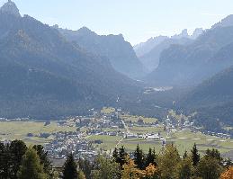 Toblach – Alpenhotel Ratsberg Webcam Live