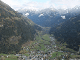 Winklern im Mölltal – Penzelberg Webcam Live