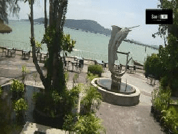 Chalong Bay – Phuket Fish Market Webcam Live